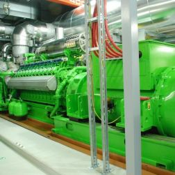 E.ON Hanse Wärme commissions the most efficient cogeneration plant in the North